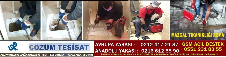Kanal Açma , Kanalizasyon Açma , Tuvalet Açma, Lavabo Açma ve Pimaş Aç Firması